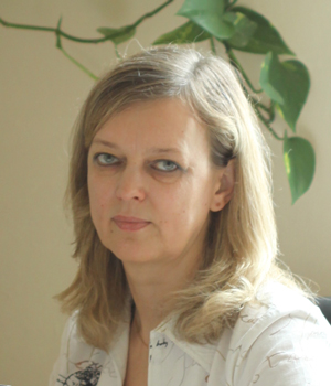 Jolanta Trinkūnienė